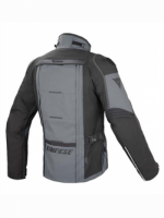 MĘSKA KURTKA TEKSTYLNA G. EXPLORER GORE-TEX - CASTLE-ROCK/BLACK/DARK-GULL-GRAY - 52 - 1593961-Q96